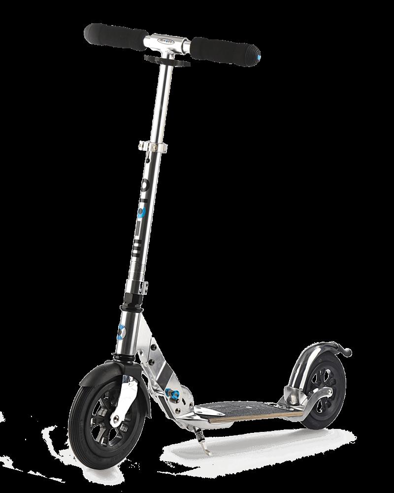 micro scooter flex air 200mm. Black Bedroom Furniture Sets. Home Design Ideas