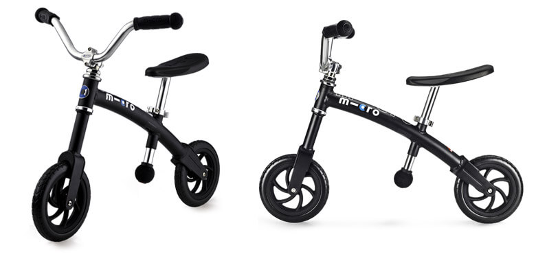 Kids Scooter From Micro