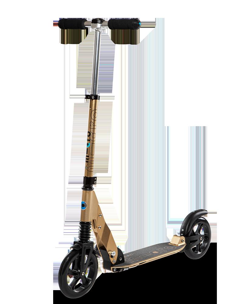 Micro Scooter Suspension bronze