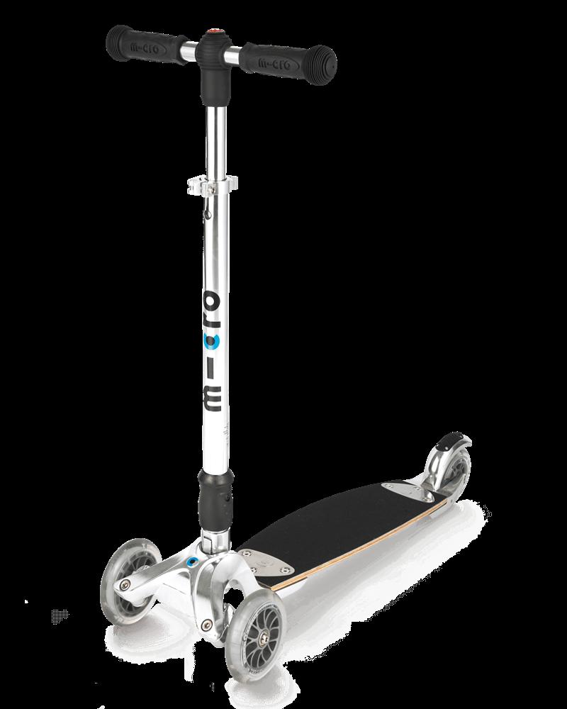 micro kickboard original exchangeable