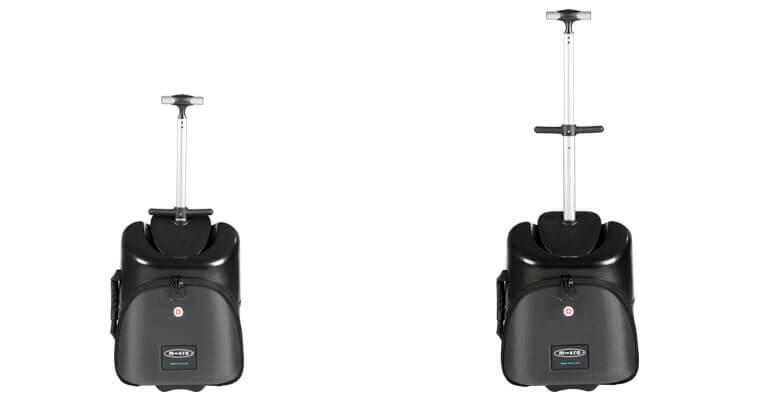 Micro Lazy Luggage - micro-mobility com