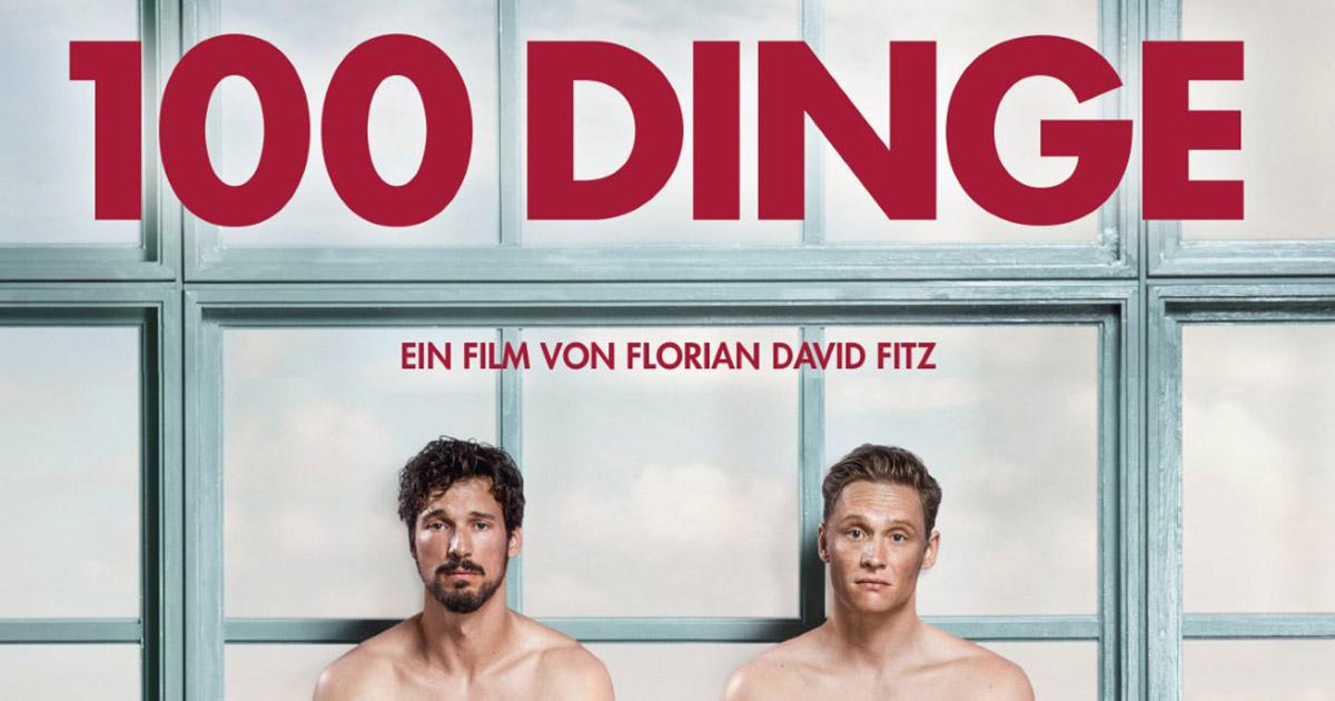 100 Dinge Stream Deutsch