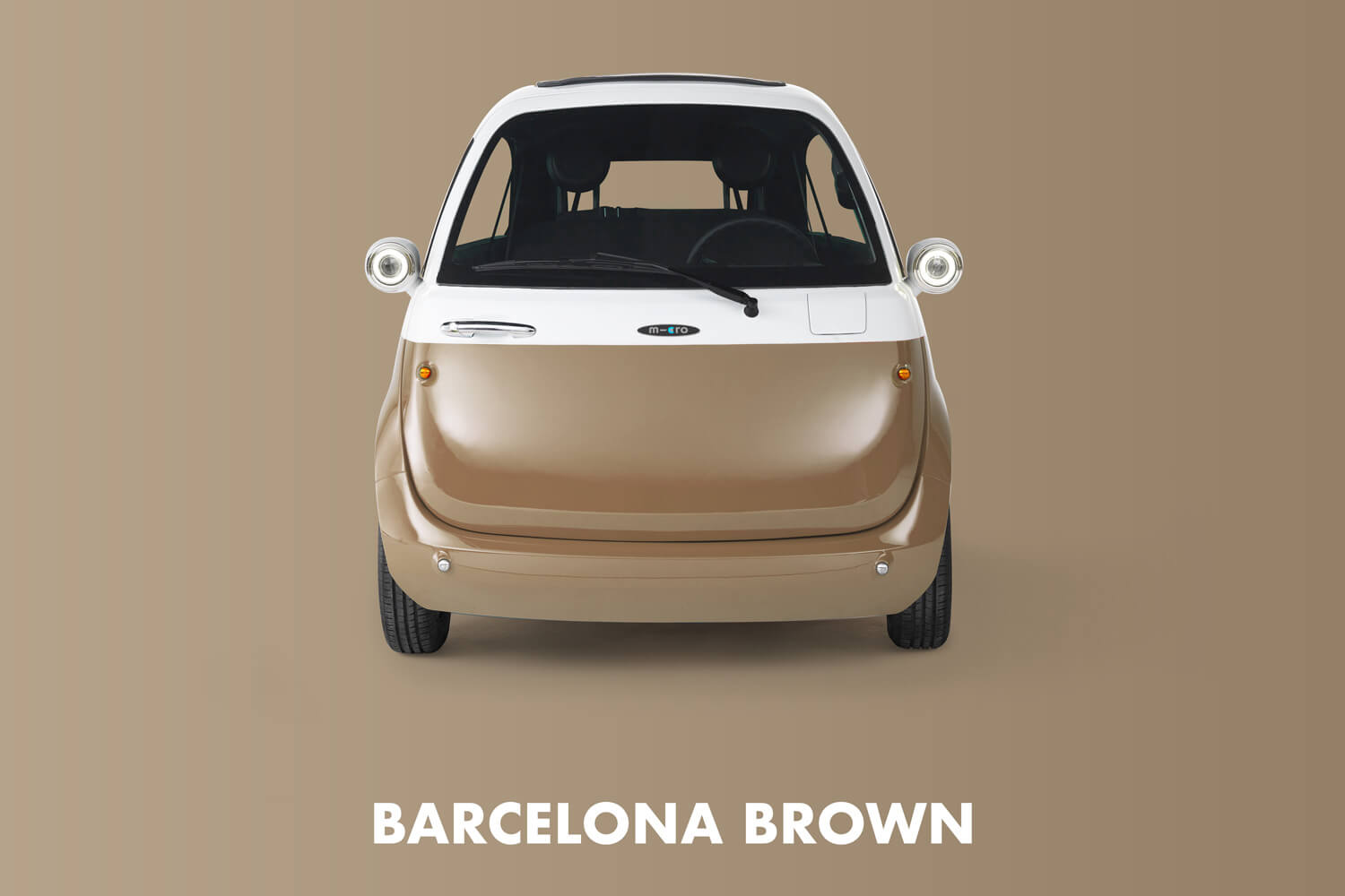 Microlino This Is Not A Car Micro Mobility Com
