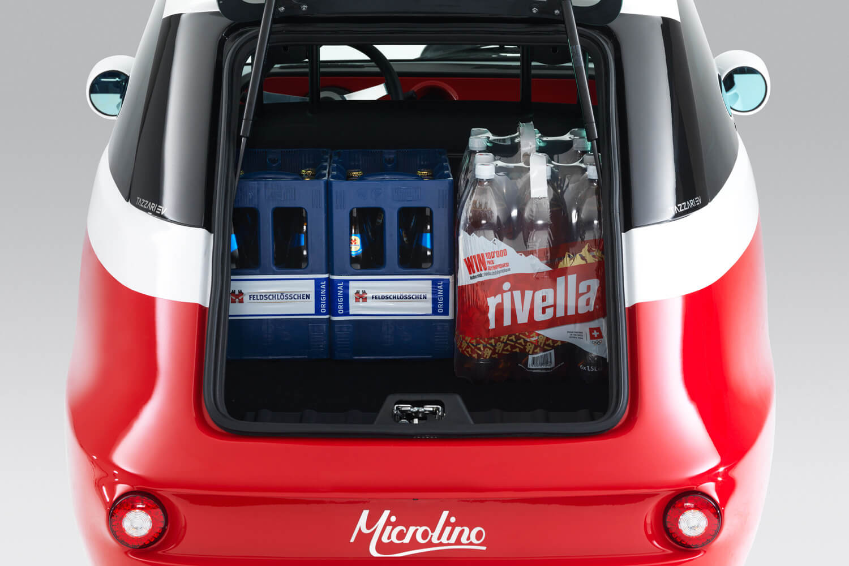 Microlino Auto Micromobilitycom - Big al's toy box car show 2018
