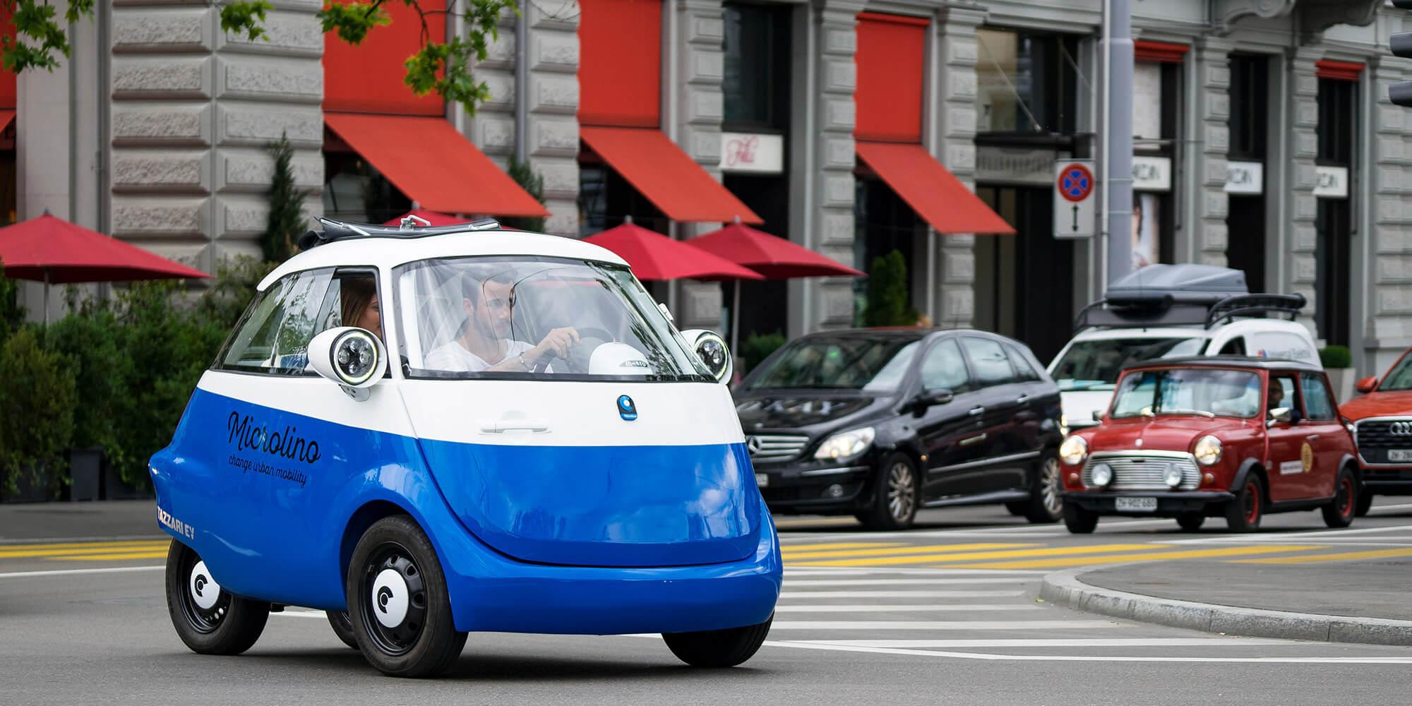 Electric Car Rentals In Destin Fl