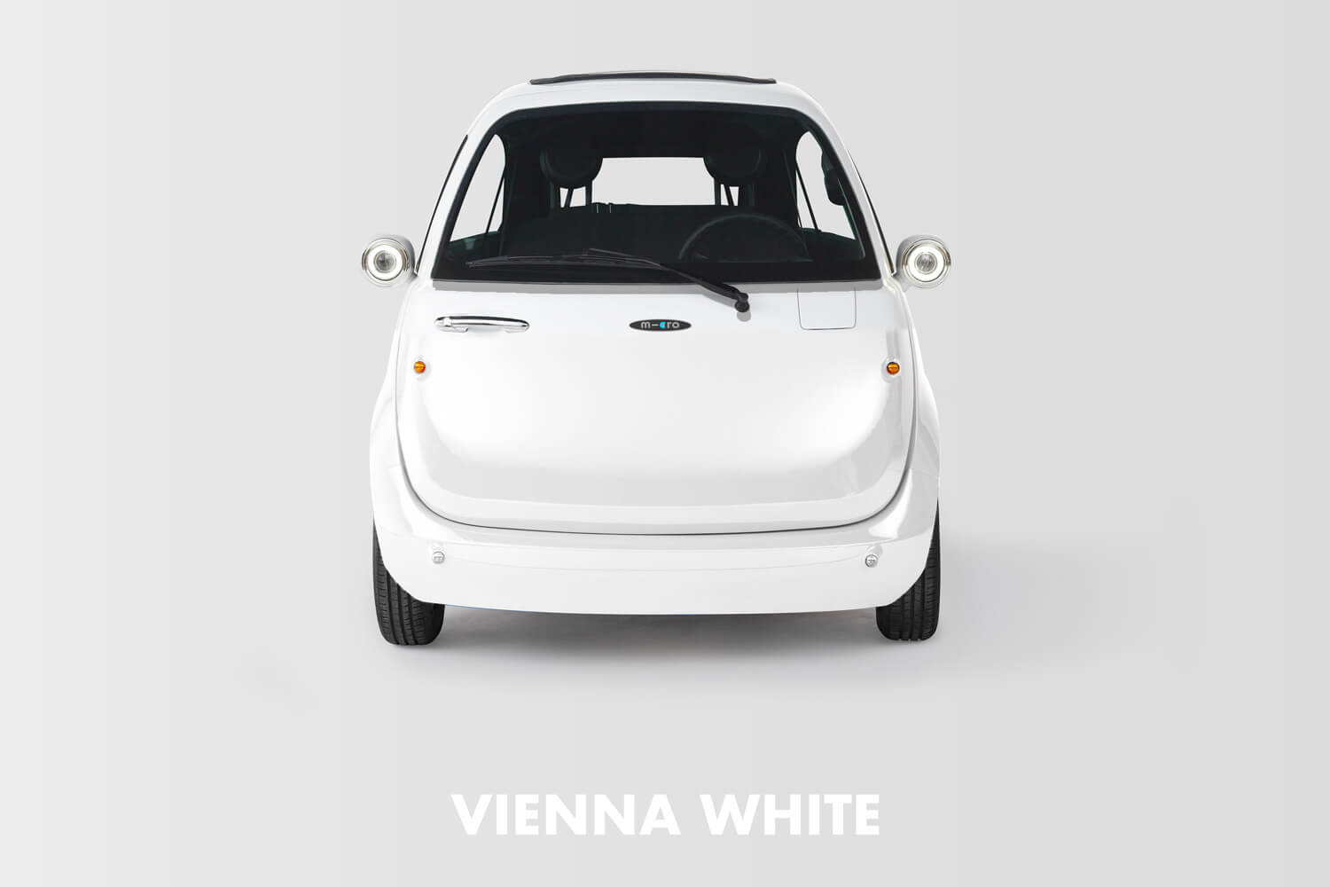 Microlino This Is Not A Car